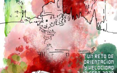 Gymkana Temática Virtual en Iznájar