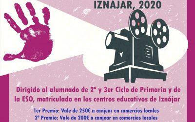 El Ayuntamiento convoca un Concurso de Cortometrajes para prevenir la violencia de género entre los jóvenes
