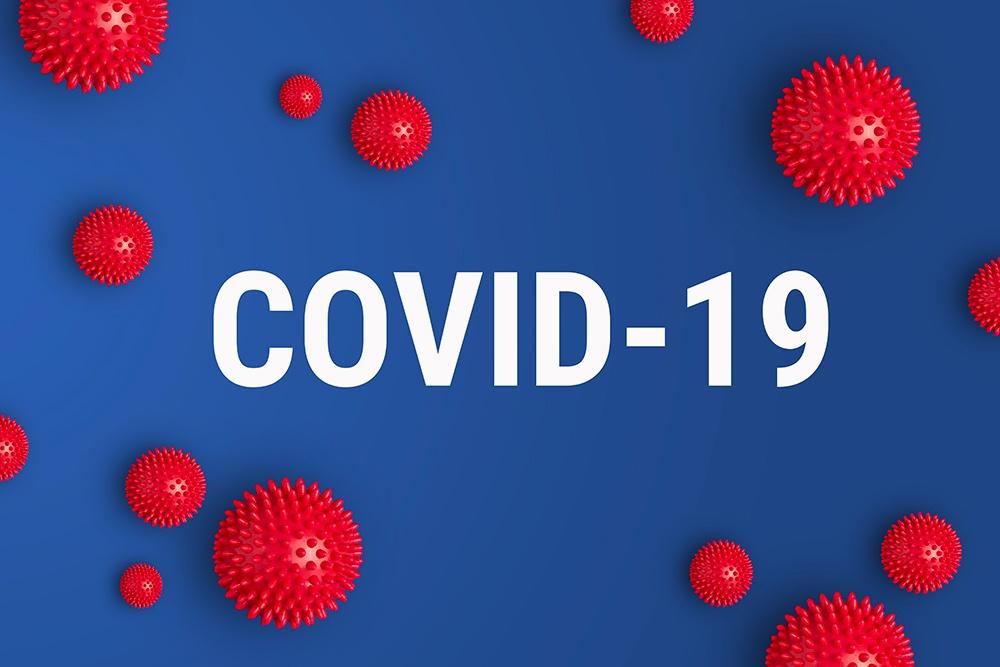 Nota informativa sobre la situación actual en Iznájar en relación al Covid-19
