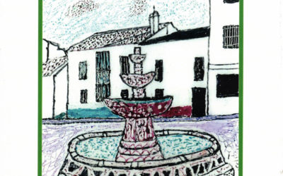 El Ayuntamiento de Iznájar edita el libro Historia de los poetas de Iznájar.