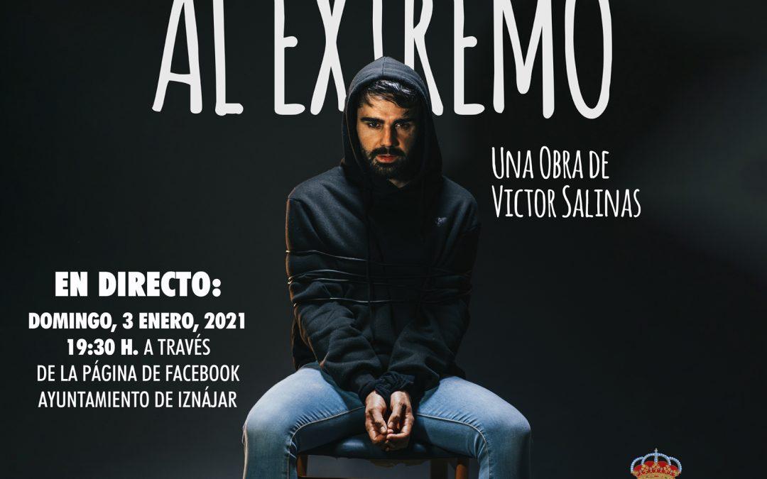 """Teatro: """"Al extremo"""""""