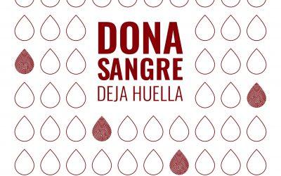 Campaña de donación de sangre en Iznájar
