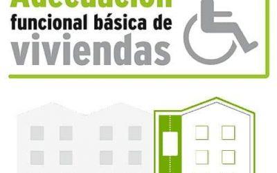 PROGRAMA PARA REHABILITACIÓN DE EDIFICIOS Y ADECUACIÓN FUNCIONAL BÁSICA DE VIVIENDAS