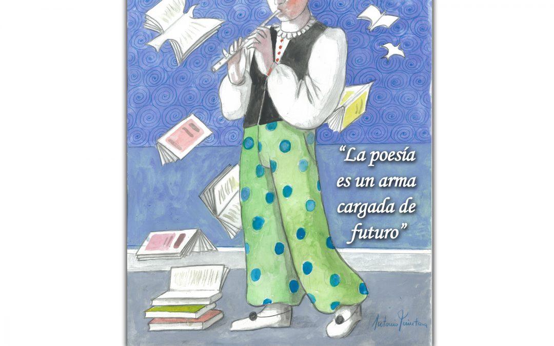 La Feria del Libro vuelve a la programación cultural de Iznájar