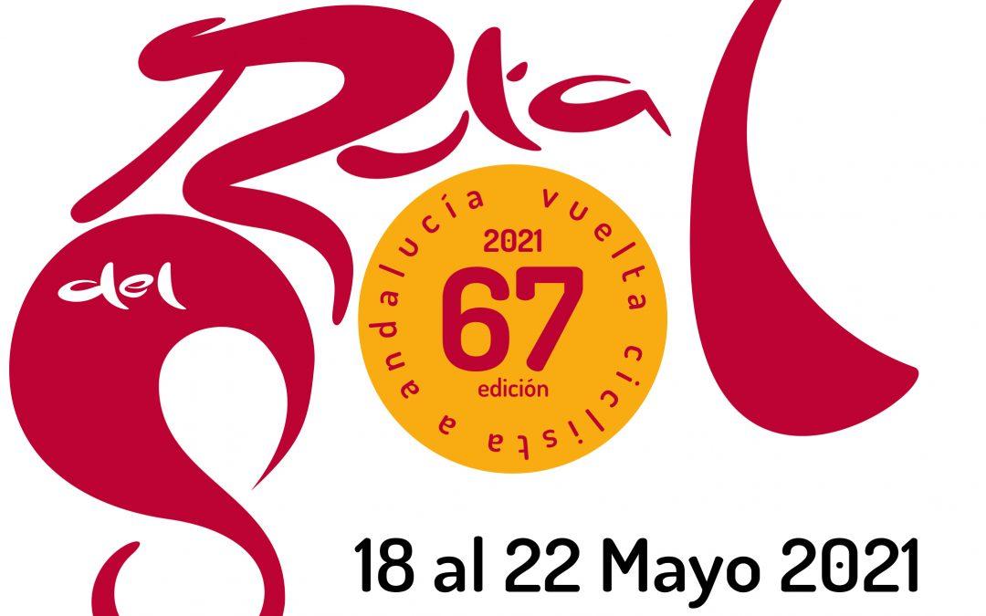 Bando informativo – Vuelta Ciclista a Andalucía 2021