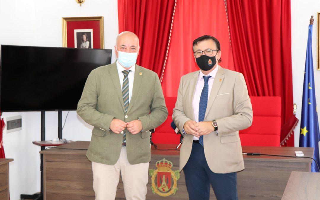 La Diputación de Córdoba invierte en Iznájar 2 millones de euros en lo que va de mandato