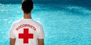 Oferta de empleo de Socorrista y Monitor de natación