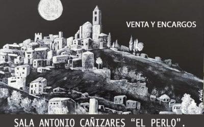 Exposición TallaIznájar Mfeli