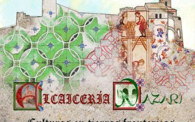 Iznazarí. IX Alcaicería Nazarí