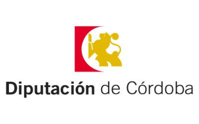 """Subvención concedida al Ayuntamiento de Iznájar por  DIPUTACIÓN DE CÓRDOBA dentro del Plan """"MAS PROVINCIA 2021"""""""