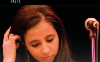 La mujer en Al-Andalus. Música árabe en torno a la mujer. Red Andaluza de Teatros Públicos