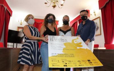 Presentada la VIII Velada Flamenco de Iznájar