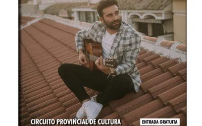 Concierto «Flamenquito» de Tete Pineda