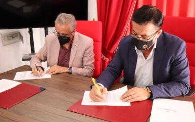 La Mancomunidad de la Subbética y el GDR aunan esfuerzos para conseguir una igualdad real en la comarca