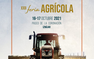 ExpoIznájar 2021 – Feria Agrícola